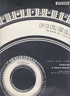 (pagine-pages)PUBBLICITA' PIRELLI Successo1960/06. - Libri, Riviste, Fumetti