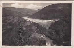 RENAISON. Barrage De Chartrain. La Tâche - France