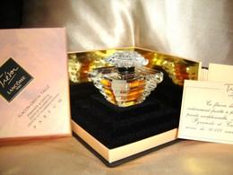 Limited Edition SWAROVSKI Parfum (7,5 Ml) Tresor Lancome - Fragrances (new And Unused)