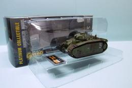 Ground Armor - CHAR B1 TANK 2nd Company Juin 1940 France Militaire Réf. 36158 Neuf NBO 1/72 - Chars