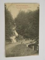 HAUTES PYRENEES-353-GRIP-PRES DE BAGNERES DE BIGORRE CASCADE DU TOURMALET - France