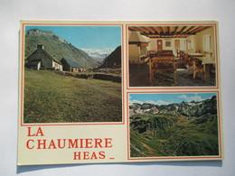 La Chaumière Héas  Gedre  Péle Méle - France