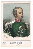 Uniforme.Empire. Colonel Baillon. 1815. Illustrateur: D'après RIONDET.  ( T.u.267) - Uniformes