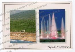 RONCHI POVEROMO - Massa - Fontana Fountain - Massa