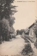 Rare Cpa Rubempré Le Grand Chemin - France