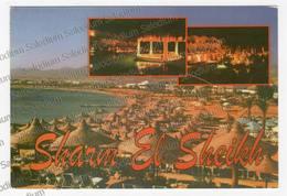 Sharm El Sheikh - Egypt - Egitto - Sharm El Sheikh