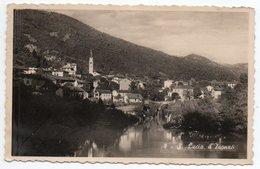 SLOVENIA - S.LUCIA D'ISONZO / MOST NA SOCI -TOLMINO/TOLMIN (GORIZIA) - 1941 - Slovenia