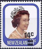 New-Zealand 1979 - Queen Elisabeth II ( Mi 788 - YT 749 ) MNH** - Nouvelle-Zélande