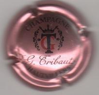 "CHAMPAGNE"" TRIBAUT G 9 "" (14) - Champagne"