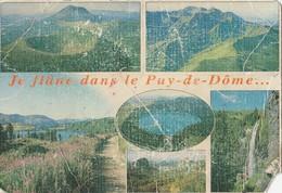 Je Flâne Dans Le Puy De Dome Multivues - France