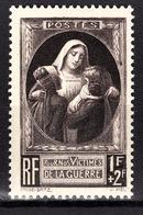 FRANCE 1940 -  Y.T. N° 465 - NEUF** /8 - France