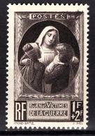 FRANCE 1940 -  Y.T. N° 465 - NEUF** /9 - France