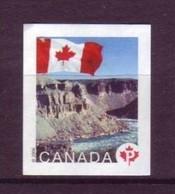 Canada, Géologie, Geology, Drapeau, Flag - Géologie