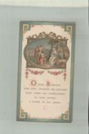 Chromo  Image Pieuse 1912  Doux Sauveur   Edit. Bouasse Lebel Imp. Paris   Jan 2019 Caniv - Images Religieuses