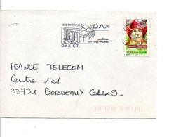 N°3343 SEUL SUR LETTRE - 1961-....