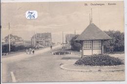 DUINBERGEN- ENTREE - Knokke