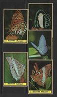 MANAMA 1972 PAPILLONS  YVERT N°  NEUF MNH** - Mariposas