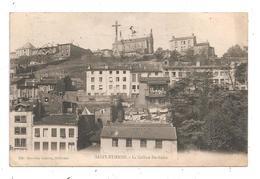 Saint-Etienne-La Colline Ste.Barbe--(C.9024) - Saint Etienne