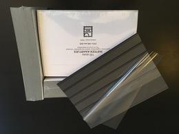 Mandor Insteekkaarten A5 400 Stuks - Cartoncini A Listelli