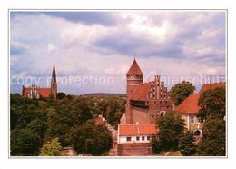72770105 Olsztyn Allenstein Burg - Polen