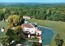 Labrede Le Chateau Vue Aerienne  1986  CPM Ou CPSM - Francia