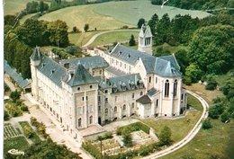 Arcis Le Ponsart Vue Aerienne Abbaye Notre Dame D'igny Le Monastere Et Le Cimetiere 1979  CPM Ou CPSM - Francia