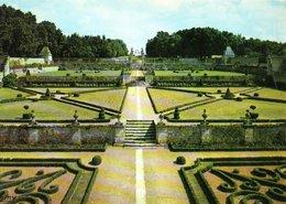 Brecy Jardins Du Chateau   CPM Ou CPSM - Francia