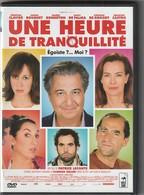 DVD  Une Heure De Tranquilité Avec Christian Clavier   Etat: TTB Port 110 Gr Ou 30 Gr - Comédie