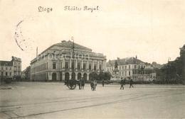 73336430 Liege_Luettich Theatre Royal Liege Luettich - België