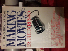 Making Movies By John Russo - Films
