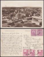 TUNISIE CP  DE KAIROUAN VERS AUTRICHE  (6G20271) DC-1653 - Tunisie (1888-1955)