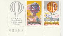 FRANCE 1983  N°2262A** BALLON  LA BANDE BDF - France