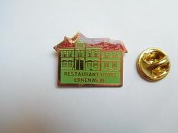 Beau Pin's , Hotel Restaurant Ernenwein , Obermodern Zutzendorf , Bas Rhin , Alsace - Cities