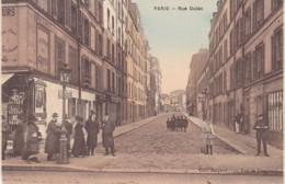 PARIS RUE DULAC - Arrondissement: 15