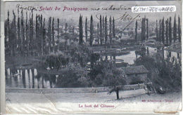 CAMPELLO SUL CLITUNNO - PISSIGNANO - Italie
