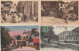 19 / 1 / 335  - LOT  DE. 500  CPA/CPSM  DU  DEPT.  63  À  26€,50  PLUS  PORT  ( 8€ ,80 Pour La France ) - Cartes Postales