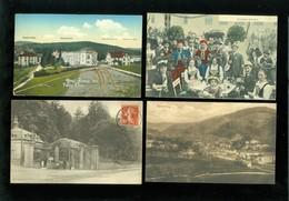 Beau Lot De 60 Cartes Postales De France  Rhin ( Haut )   Mooi Lot Van 60 Postkaarten Van Frankrijk ( 68 )  - 60 Scans - Cartes Postales