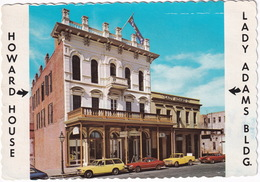 Sacramento: DATSUN 510 WAGON & PICKUP, TOYOTA CELICA 1600 ST, CHEVROLET VEGA - Howard House - (USA) - Turismo