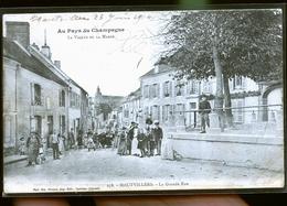 HAUTVILLERS                        JLM - France