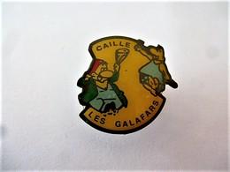 PINS CAILLE LES GALAFARS / ALPES MARITIMES 06 / 33NAT - Cities