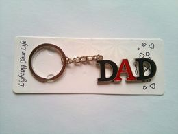 Lighting  Your Life  DAD - Porte-clefs