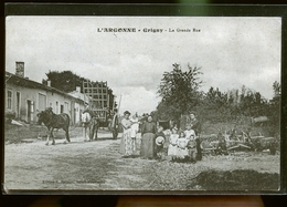 GRIGNY                     JLM - France