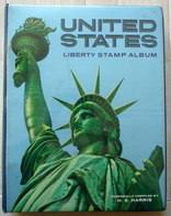 USA Collection In Liberty Stamp Album Used/gebruikt/oblitere - Stamps