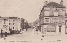 51 - EPERNAY - Rue Saint Thibault - Epernay
