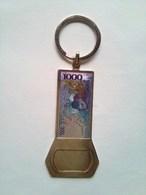 1000 Pesos Metal - Porte-clefs