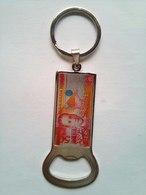 50 Pesos Metal - Porte-clefs