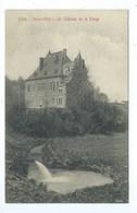 Solre-Saint-Géry- Le Château De La Forge - Beaumont