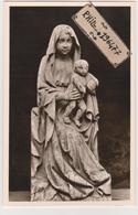 Sculptures - Cpa / Kleine Madonna. - Sculture