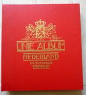 Netherlands+Overzee 1872-1961 In UNIE Album Mint Hinged/Ongebruikt/neuf Avec Charniere/used/gebruikt/oblitere - Timbres