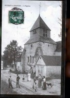 BOISSY LE REPOS                      JLM - France